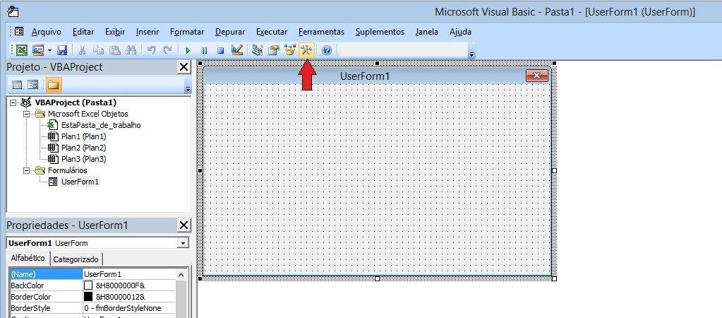 imagem11 Formulário de pesquisa avançada no listbox com Excel VBA