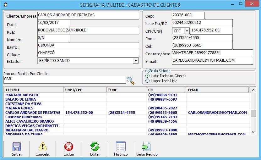 Pedido-de-compra-Cadastro-de-Clientes-Para-Gerar-Pedidos-com-Históricos-de-Compras-do-Cliente-tela-de-cadastro-do-programa.jpg